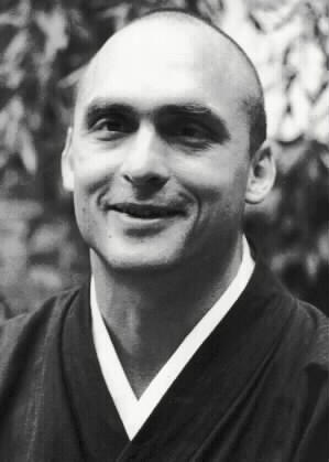 Photo of Jusan Ed Brown Sensei